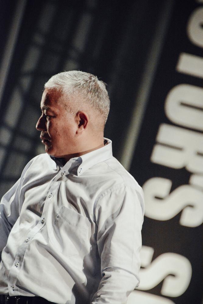 高橋富美俊(プロデューサー)