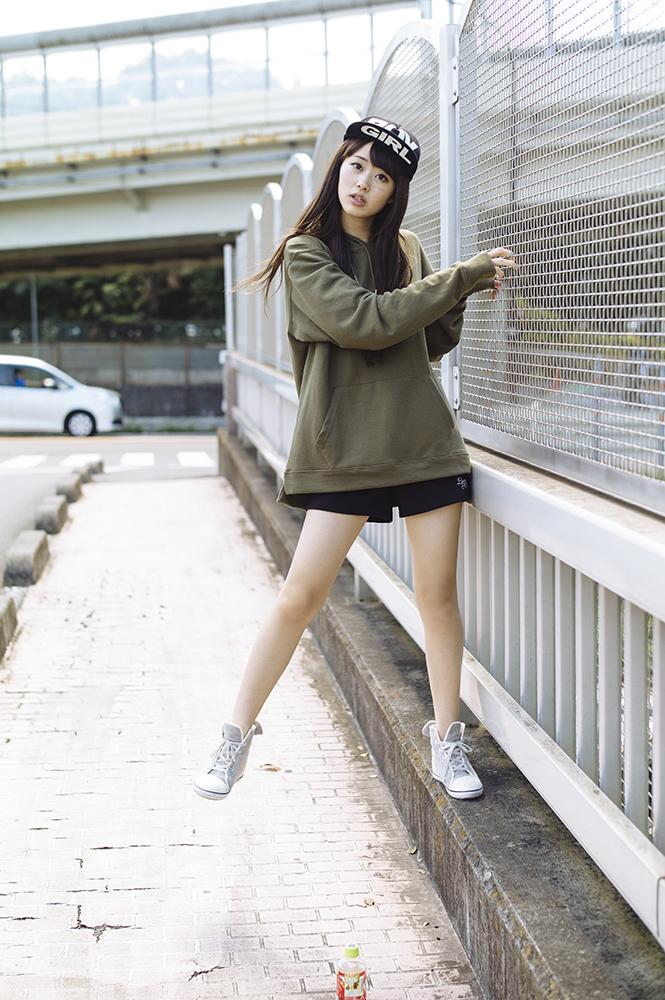 「マリアルは最高のメンバーで組めたなって」杉本愛莉鈴(写真8枚)インタビュー