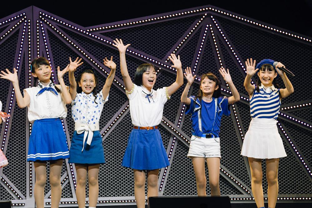 革命少女、集大成のステージ「愛踊祭2018」決勝戦ライブレポート