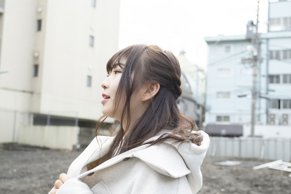 「みんなに追いついて、いつかは同じステージに」米田みいな(ラストアイドル2期生アンダー)インタビュー(写真10枚)